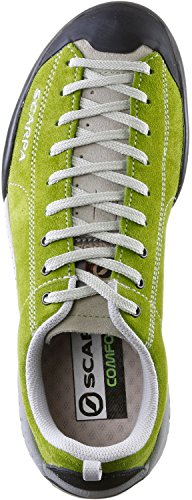 Montantes Vert Shoe Citron Mojito Homme Scarpa Casual wxqYaRBppt