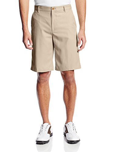 (IZOD Men's Classic Fit Golf Short, Khaki, 38W)