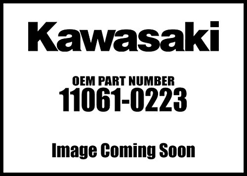 GASKET, HEAD COVER, Genuine Kawasaki OEM Motorcycle / ATV Part, [gp] ()