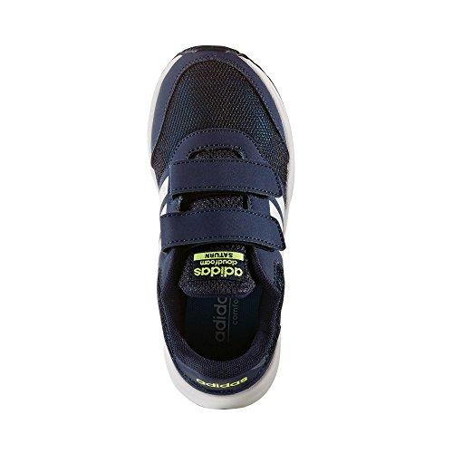 adidas neo Sneaker, Groesse 32, dunkelblau
