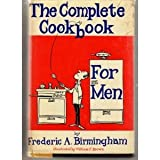 img - for The Complete Cookbook For Men book / textbook / text book