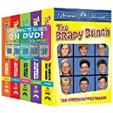 Brady Bunch: The Complete 1st - 5th Seasons (Checkpoint)