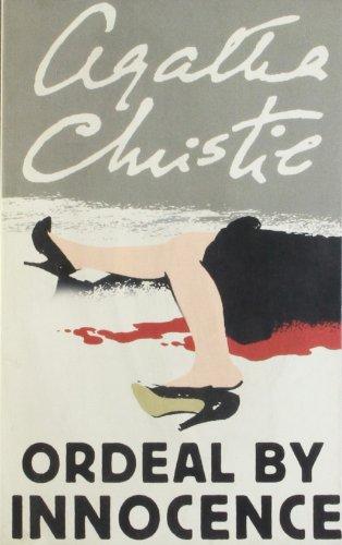 """""""Agatha Christie - Ordeal By Innocence"""" av Agatha Christie"""