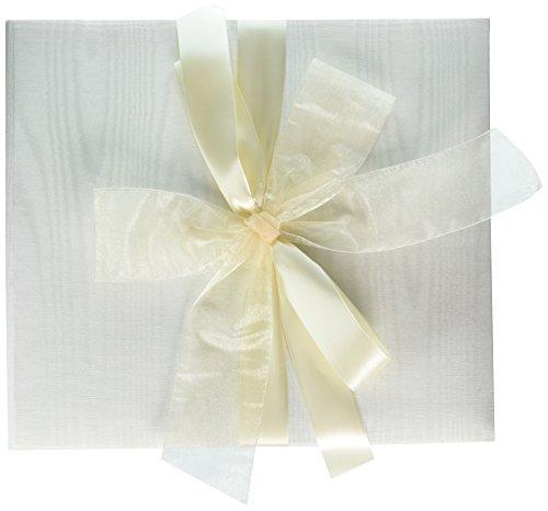 Tres Beau Wedding Accessories Wedding Scrapbook, Ivory