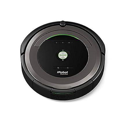 Robot Aspirador Roomba 681 iAdapt™ AeroVac™ 0,6 L 33W