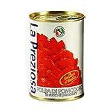 ラ・プレッツィオーザ ダイストマト缶 400g×24個