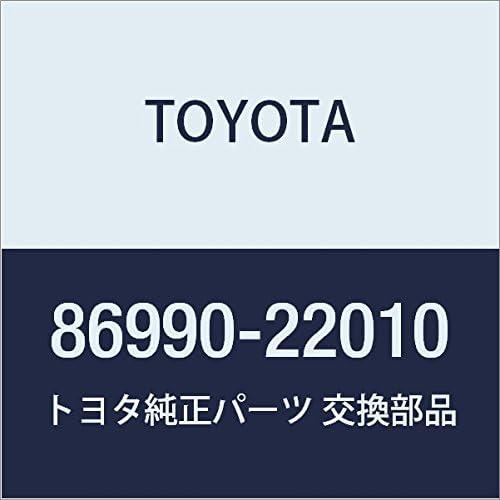 TOYOTA (トヨタ) 純正部品 トール コレクション (ETC) アンテナASSY マークツー/マークツー BLIT 品番86990-22010