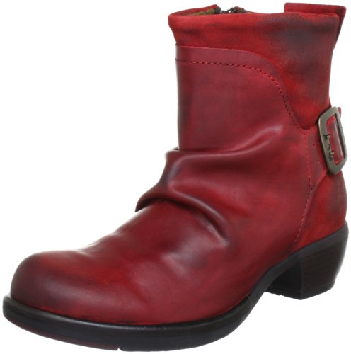 Women's Mel Red FLY Women's Women's Red Mel FLY London London London FLY Mel qOAwdWItt