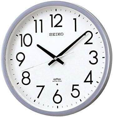 セイコー SEIKO オフィスタイプ 電波時計 掛け時計 KS265S