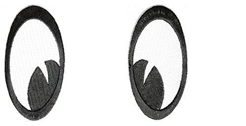 Eye Applique - 8
