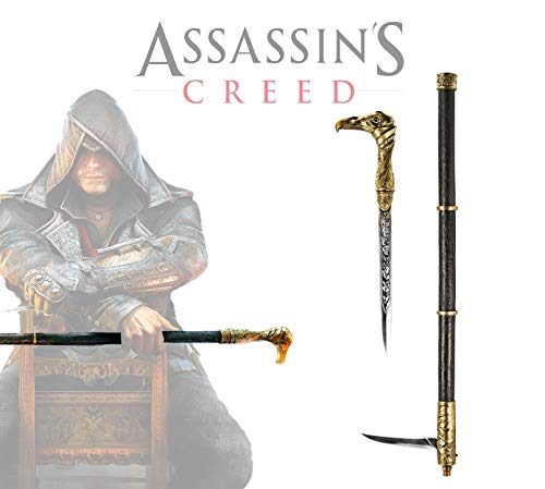 Acrim Toys Assassin's Creed Syndicate Cane Sword -
