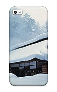 ZippyDoritEduard Case Cover For Iphone 5c - Retailer Packaging Snow S Protective Case