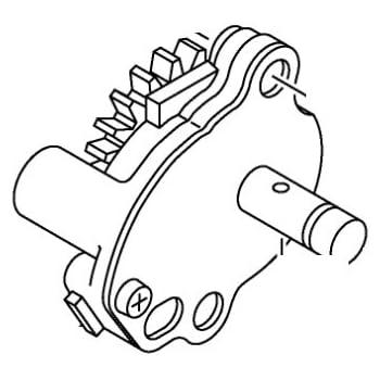 Yamaha Tw200 Engine
