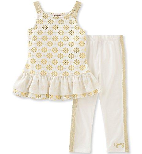 Juicy Couture Cotton Leggings - 3