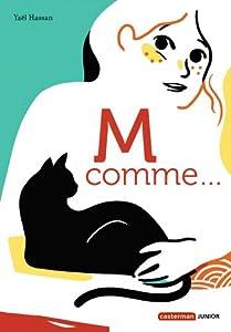 """Afficher """"M comme"""""""