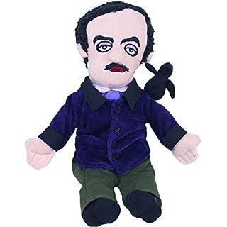 Little Thinker Edgar Allan Poe Doll