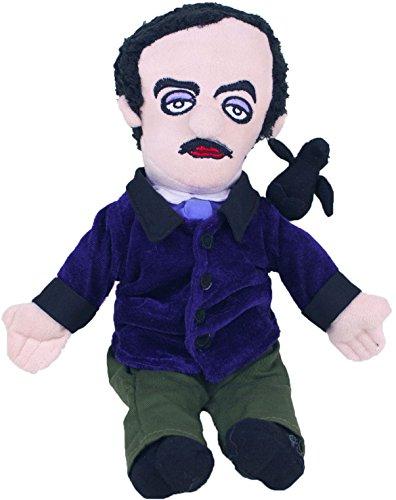 (Little Thinker Edgar Allan Poe Doll)