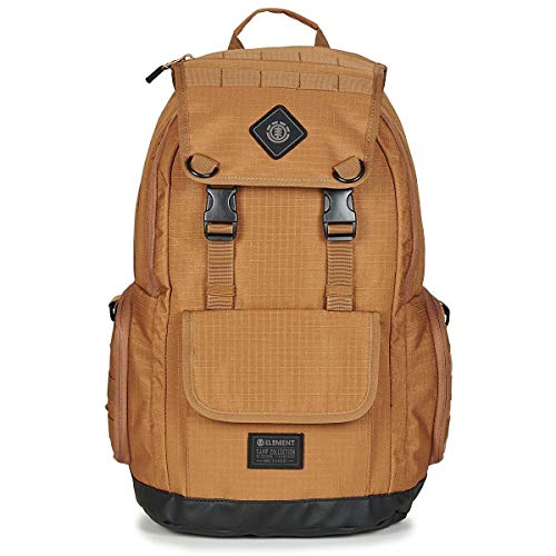 Mochila Element Cypress 26L Bronco Brown: Amazon.es: Deportes y aire libre