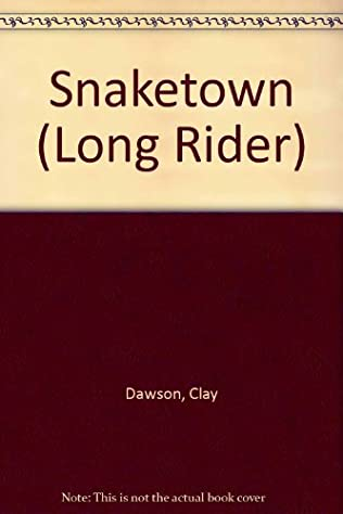 book cover of Snaketown