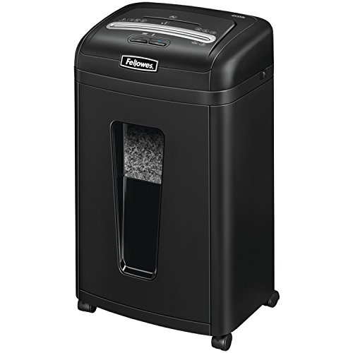 powershred 455ms micro cut paper