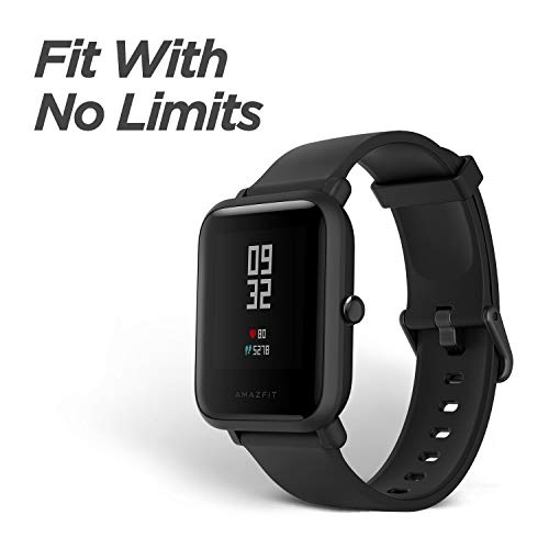 Read more about the article Best Smartwatch under 5000 Rs.- Amazfit Bip Lite Smartwatch