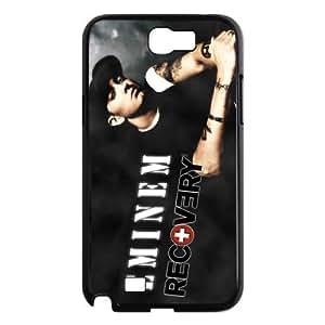 Custom Eminem Hard Back Cover Case for Samsung Galaxy Note 2 NT447