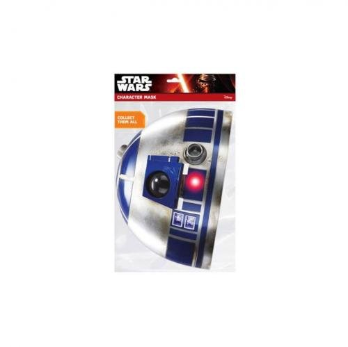Forum Novelties Star Wars R2-D2 Facemask for sale  Delivered anywhere in USA
