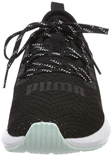 Zapatillas Nx Para puma fair Mujer De Hybrid Puma Black Pink Tz pale Running Negro Aqua SwYtx1Fq