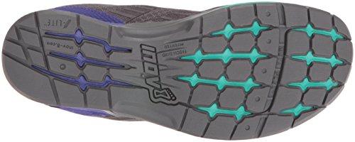 Teal F Shoes Inov8 Dark Women's 250 Grey Purple Training Lite pRqwvz