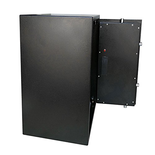 Benlet Home Office Security Safe 1.8 Cubic Feet Electronic Digital Keypad Steel Black Box by Benlet (Image #5)