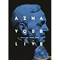 Charles Aznavour Live: Palais Des Sports 2015