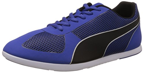 Blue WoMen Blau Dazzling 01 Low Blue black Top Modern Soleil Sneakers Puma E60qYWR7E