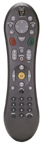 Gray Series2 TiVo Remote