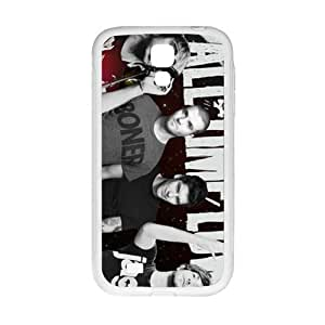 All Time Low Cell Phone For Case Samsung Note 4 Cover