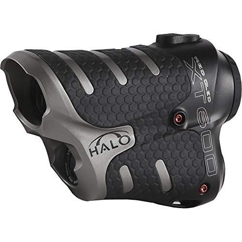 Halo Xtanium 600 Rangefinder 600 yd. Archery Equipment, Silver