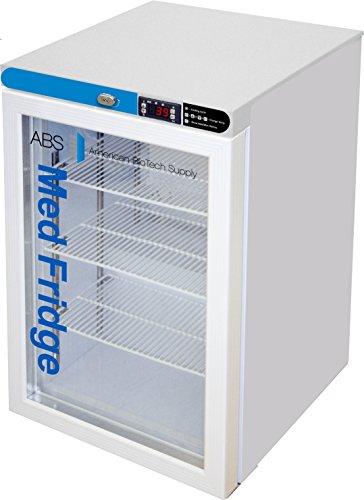 pharmacy refrigerator - 4