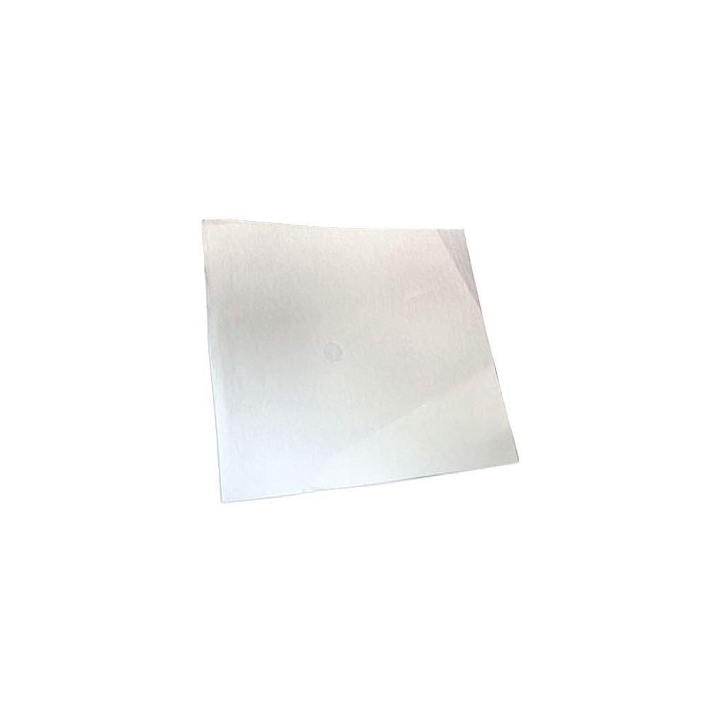 Pitco PP10613 HD 18.5 x 20.5 Envelope Filter Paper 100 CS
