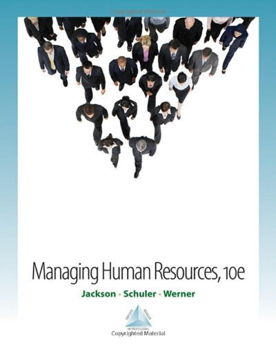 matching model shrm schuler and jackson Strategic human resource management: the evolution of the field schuler and jackson the shrm model is similar to the commitment hr system identified by.