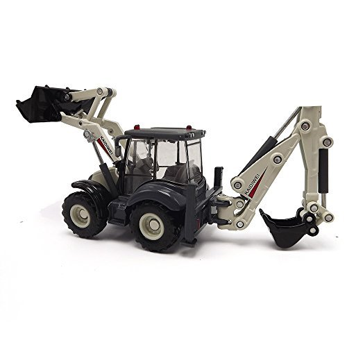 EMART Alloy Diecast Toy Digger and Excavator Truck for sale  Delivered anywhere in USA