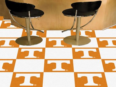 Wholesale University of Tennessee Carpet Tiles, [Collegiate, Other Colleges]
