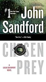 Chosen Prey (The Prey Series Book 12)