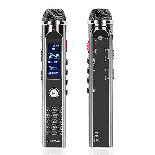 handheld digital recorder - 7