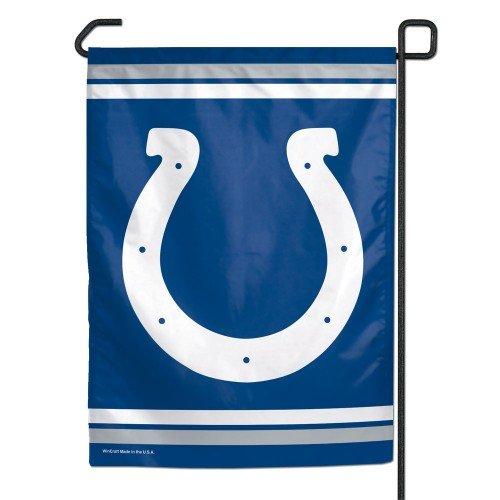 Indianapolis Colts Garden flag 11