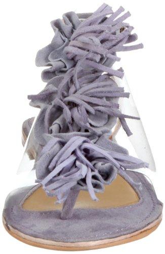 Kornelia Viola Donna lavanda Black Violett Lily Sandali Da xSqXEC4Cw