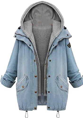 Jeans Petite Coat - 5