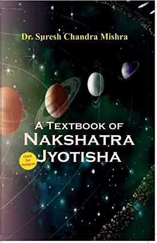 NAKSHATRA-JYOTISHA