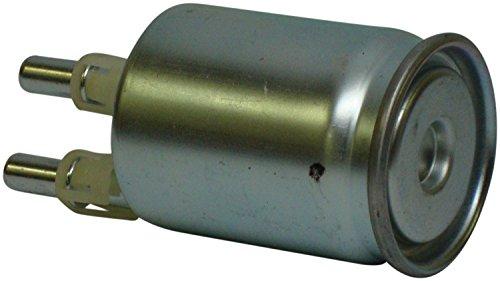 fuel filter 2002 trailblazer - 7