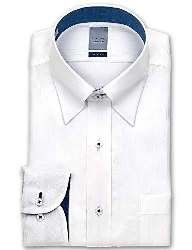 笑いびっくりシソーラス[ロードソン]ワイシャツ スナップダウン メンズ