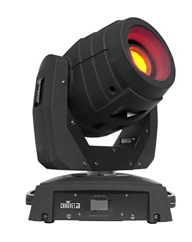 CHAUVET DJ Intimidator Spot 355 IRC 90W LED Moving Head Spot Light