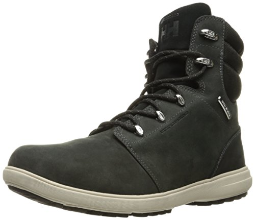 Hansen t Weather Helly Boot Jet Men's Cold 2 A s Black wFacqcIAd